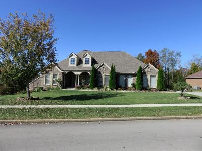 Somerset Single Family Home For Sale: 511 Whitetail Run