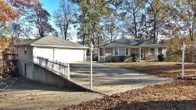 Nancy Single Family Home For Sale: 199 Indian Pines Road