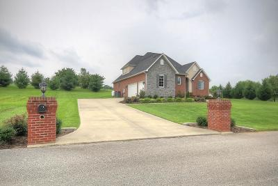 Bronston Single Family Home For Sale: 231 Colson Drive