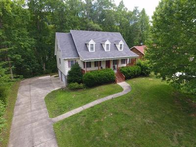 Burnside Single Family Home For Sale: 2668 Roberts Bend Road