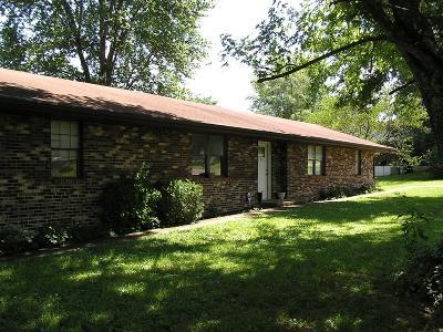 Pulaski County Multi Family Home For Sale: 781 Bourbon