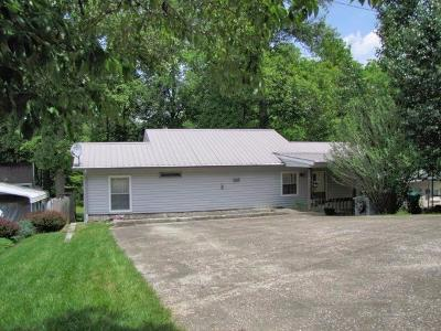 Bronston Single Family Home For Sale: 94 Echo Road