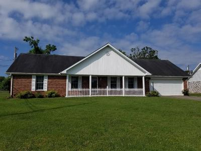 Somerset Single Family Home Under Cntrct/Backups: 502 Autumn Drive