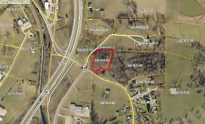 Somerset Residential Lots & Land For Sale: 4347 North Hwy 1247