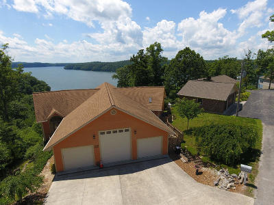Clinton County, McCreary County, Russell County, Wayne County Single Family Home For Sale: 80 Sunset Vista Way