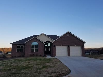 Somerset Single Family Home For Sale: 60 Spyglass Drive