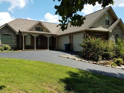 Somerset Single Family Home For Sale: 419 Silver Creek Drive