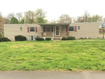 Somerset Single Family Home For Sale: 37 Normandy Court