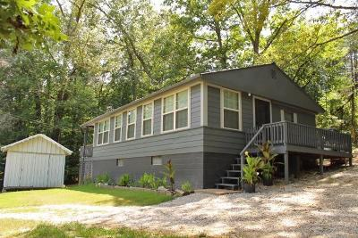 Bronston Single Family Home For Sale: 726 George Hardwick Road