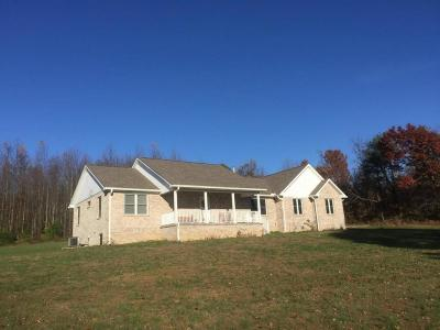 Nancy Single Family Home For Sale: 82 Hominy Hill Road