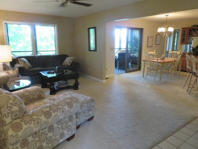 Bronston Condo/Townhouse For Sale: 111 Woodson Bend Resort