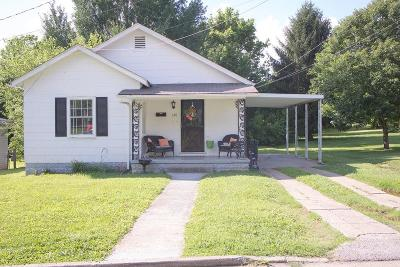 Single Family Home Sold: 126 Sagasser