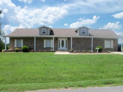 Single Family Home For Sale: 926 Ard Ridge Road