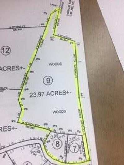 Russell Springs KY Residential Lots & Land Sold: $40,000