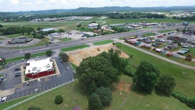 Somerset KY Commercial Lots & Land For Sale: $1,099,000