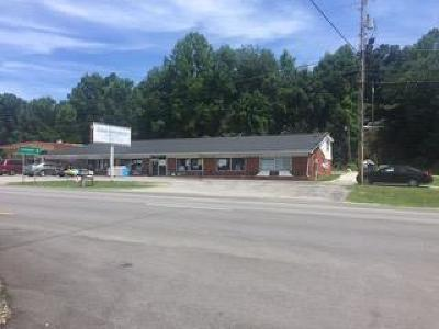 Somerset KY Commercial For Sale: $179,000