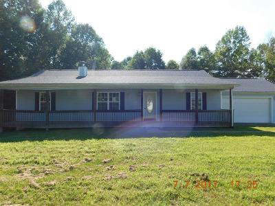 Nancy Single Family Home Under Cntrct/Backups: 115 Ashlyn Way