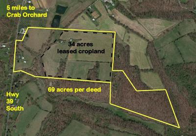 Crab Orchard KY Residential Lots & Land Sold: $207,000