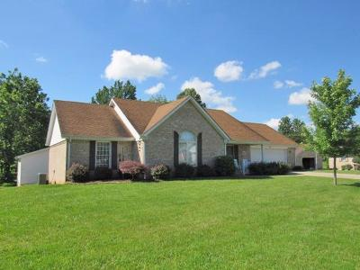 Somerset KY Single Family Home For Sale: $159,900