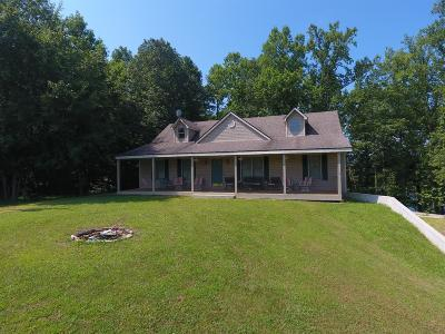 Nancy Single Family Home For Sale: 63 Waters Edge
