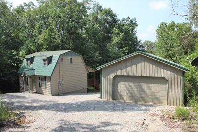 Burnside Single Family Home For Sale: 211 Miller Lane