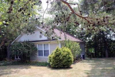Bronston Single Family Home For Sale: 205 South Riverwood Road