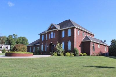 Pulaski County Single Family Home For Sale: 96 Lake Forest Drive