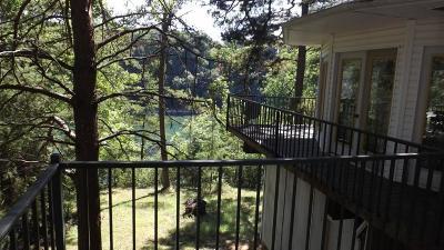 Burnside, Nancy Single Family Home For Sale: 1333 Lewis Bray Road