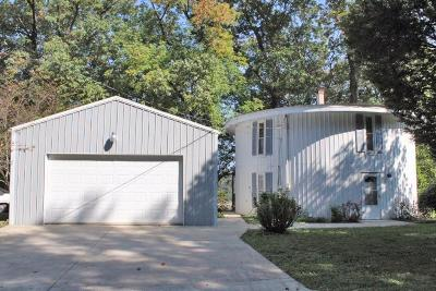 Monticello KY Single Family Home For Sale: $149,900