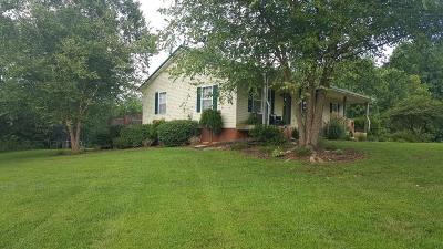 Pulaski County Single Family Home For Sale: 270 Sydnee Dr