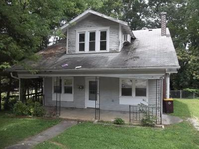 Somerset Single Family Home For Sale: 208 Bourne Avenue
