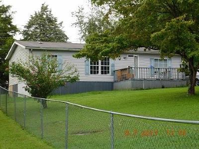 Single Family Home For Sale: 208 Jasper Drive