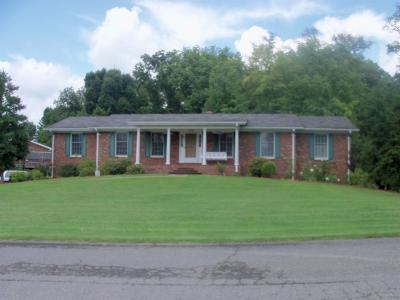 Pulaski County Single Family Home For Sale: 334 Cliffside Drive