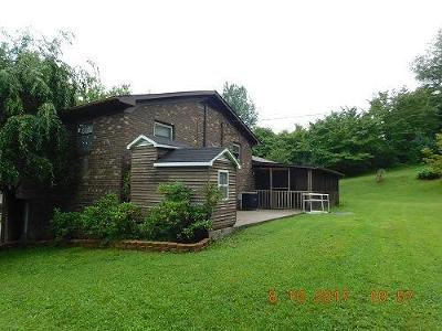 Pulaski County Single Family Home For Sale: 171 Rolling Hill Drive