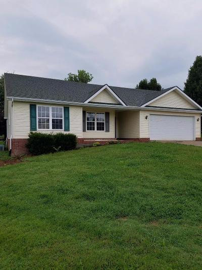Pulaski County Single Family Home For Sale: 132 Ol Stable Drive