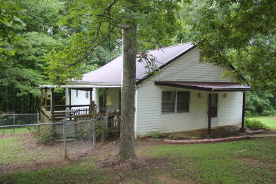 Clinton County, McCreary County, Russell County, Wayne County Single Family Home For Sale: 177 Fox Run Road