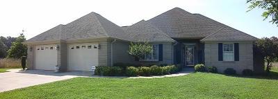 Somerset Single Family Home For Sale: 202 E. Horizon Hills Drive