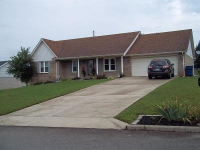 Pulaski County Single Family Home For Sale: 110 Oak Meadow Drive