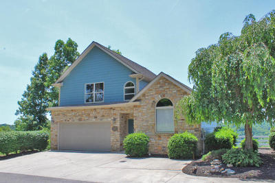 Somerset Single Family Home For Sale: 909 Hideaway