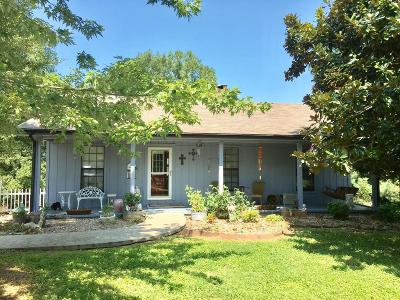 Somerset Single Family Home For Sale: 84 Buddy Tarter Road