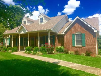 Somerset Single Family Home Under Cntrct/Backups: 384 Lakepointe Drive