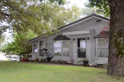 Russell Springs Single Family Home For Sale: 1925 Highway 1383