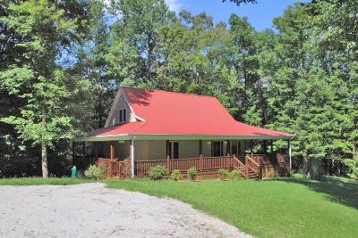 Clinton County, McCreary County, Russell County, Wayne County Single Family Home For Sale: 319 Allison Drive