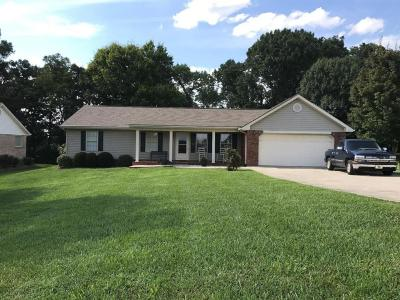 Somerset Single Family Home For Sale: 182 Enchanted Dr