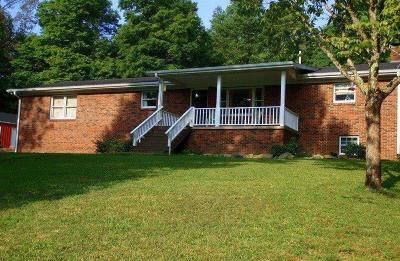 Bethelridge Single Family Home For Sale: 6712 S Ky 837