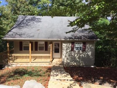 Burnside Single Family Home For Sale: 460 Roberts Bend Road
