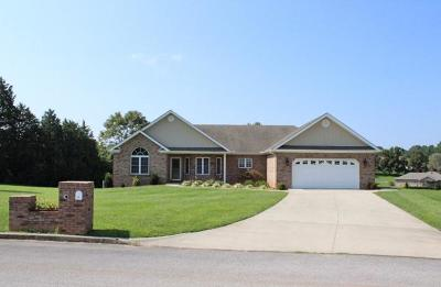 Somerset Single Family Home Under Cntrct/Backups: 73 Mountain Air Drive