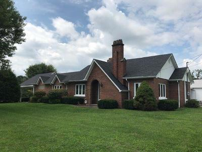 Science Hill Single Family Home For Sale: 73 Stanford Street