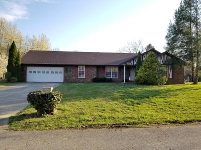 Somerset Single Family Home For Sale: 4009 Beech Drive
