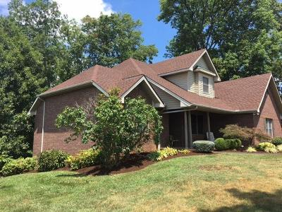 Bronston Single Family Home For Sale: 324 Colson Drive